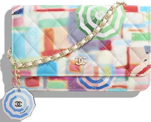 Chanel's Adorable Mini Rainbow Accessories thumb
