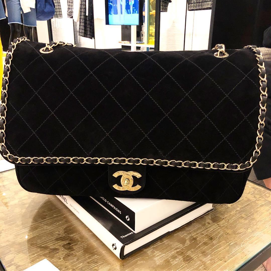 Chanel Pharrel cocoworld