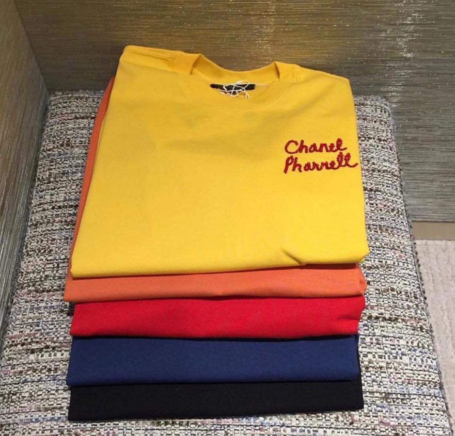 Chanel Pharrel mdesmarques
