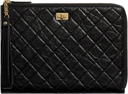 Chanel Reissue . Pouch With Handle thumb