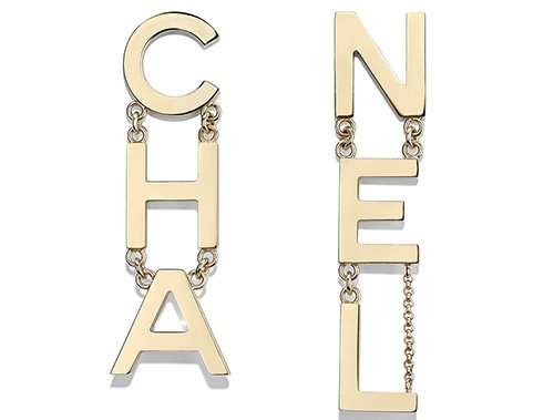 Chanel Spring Summer Earring Collection Act thumb