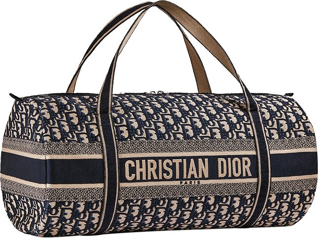 Dior Bowling Bag