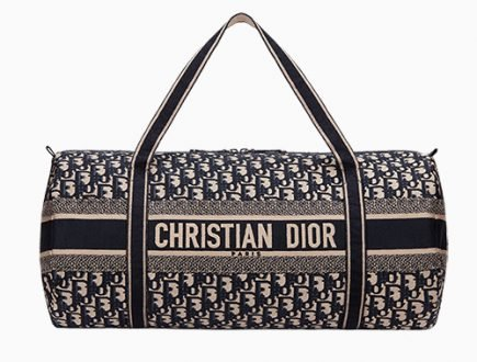 Dior Bowling Bag thumb