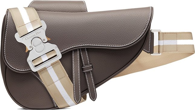 Dior Saddle For Men