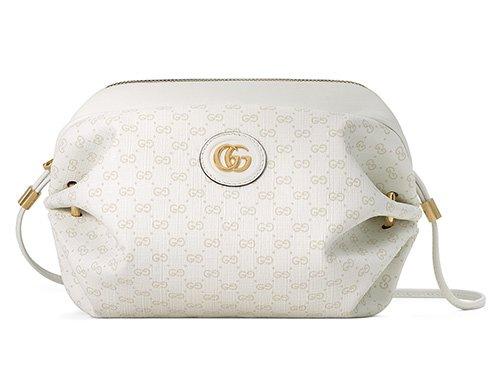 Gucci Mini GG Bag With Double G thumb