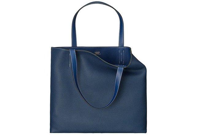 Hermes Double Sens Bag