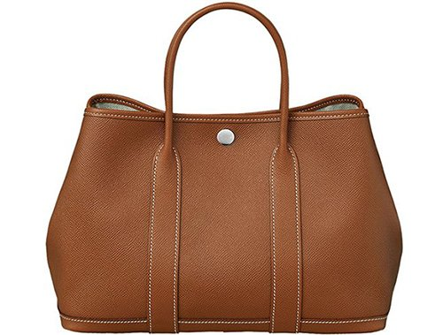 Hermes Garden Party Bag thumb
