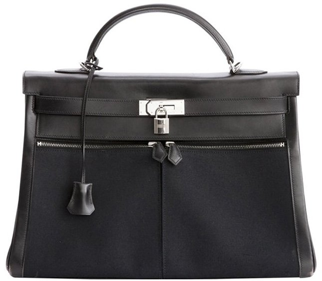 Hermes Kelly Lakis Bag