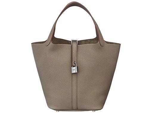 Hermes Picotine Lock Bag thumb