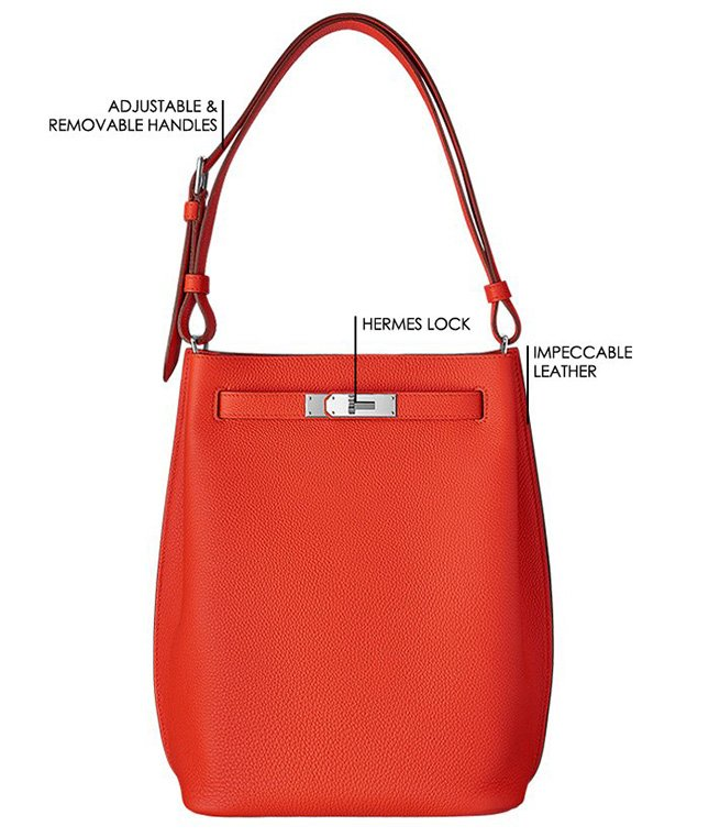 Hermes So Kelly Bag