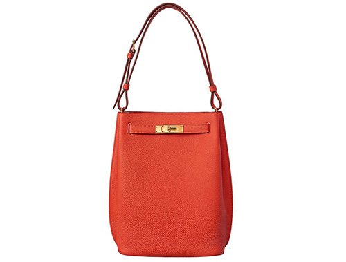 Hermes So Kelly Bag thumb