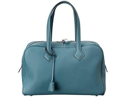 Hermes Victoria II Bag thumb