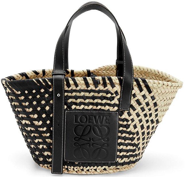 Loewe Basket Bag