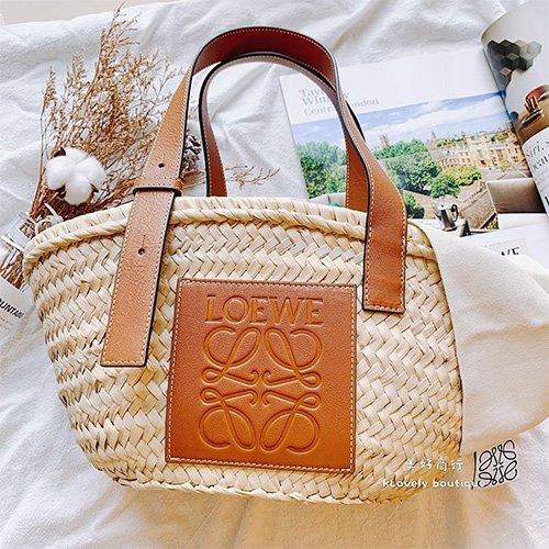 Loewe Basket Bag thumb