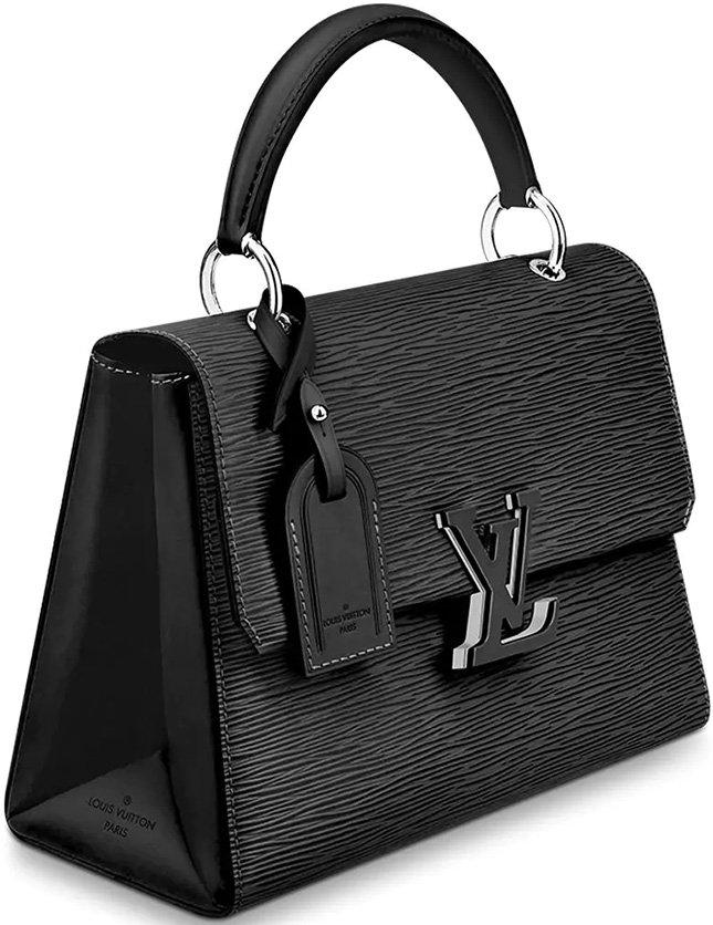 Louis Vuitton Grenelle Bag