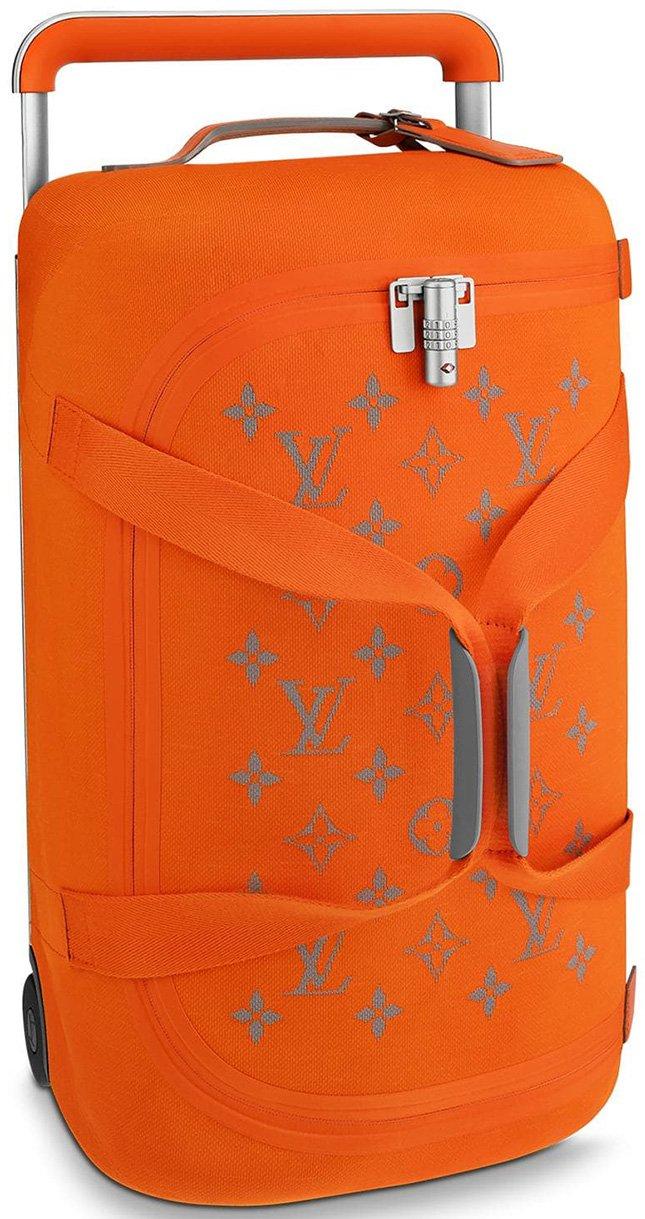 Louis Vuitton Horizon Soft Bag
