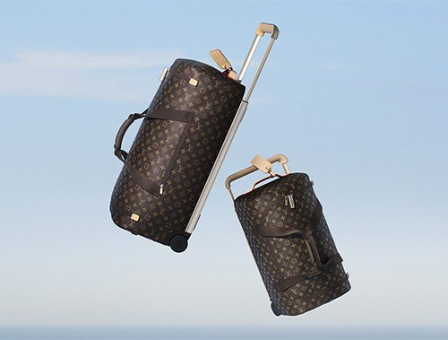 Louis Vuitton Horizon Soft Bag thumb