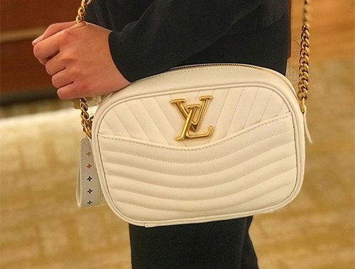 Louis Vuitton New Wave Camera Bag thumb