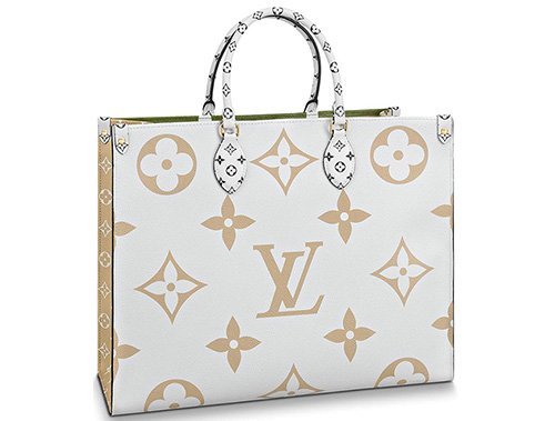 Louis Vuitton OnTheGo Bag thumb