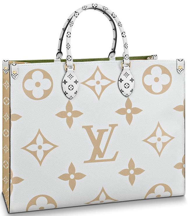 Louis Vuitton OnTheGo Bag