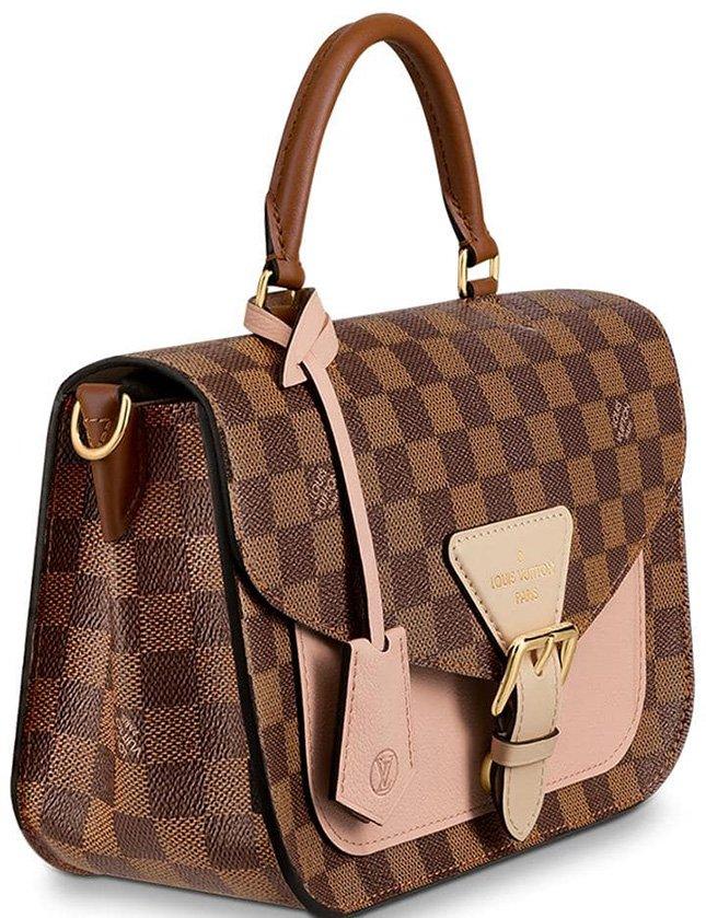 Louis Vuitton Trendy Cross Bag