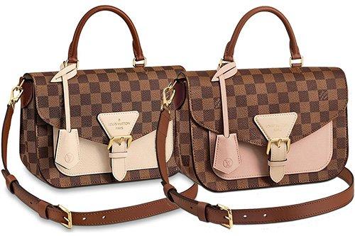 Louis Vuitton Trendy Cross Bag thumb