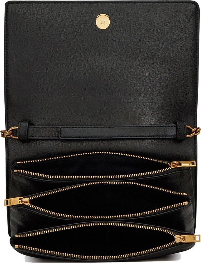 Saint Laurent Angie Bag