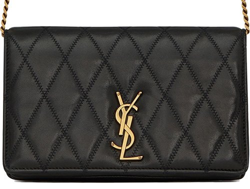 Saint Laurent Angie Bag thumb