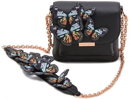 Sophia Webster Claudie Butterfly Bag thumb