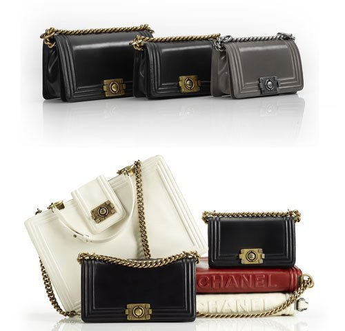 Story Of The Chanel Boyfriend Bag And Prices