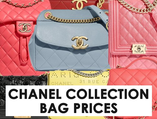 chanel collection bag prices thumb