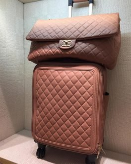 Chanel Bags For Travelling thumb