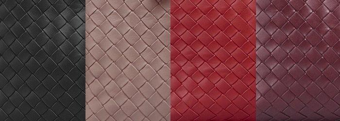 Bottega Veneta Roma Bag Colors