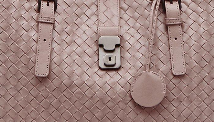 Bottega Veneta Roma Bag Hardware