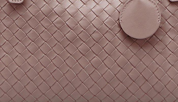 Bottega Veneta Roma Bag Leathers