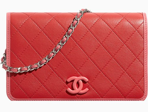 Chanel Color Pop CC Small Accessories thumb
