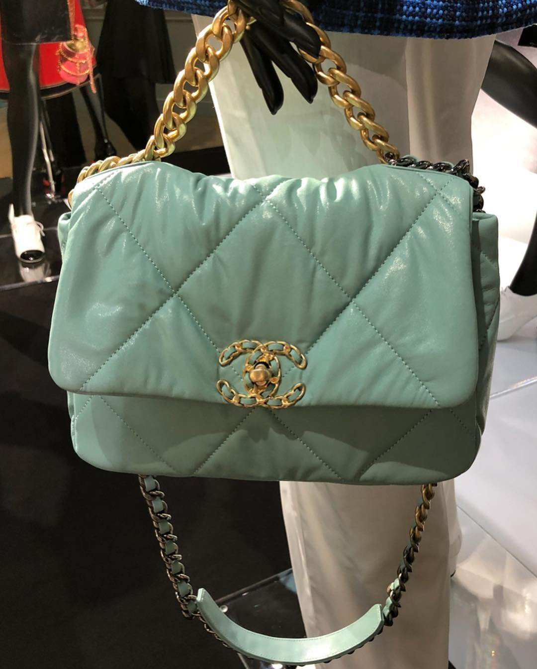 Chanel Cruise 2020 Bag Preview Bragmybag