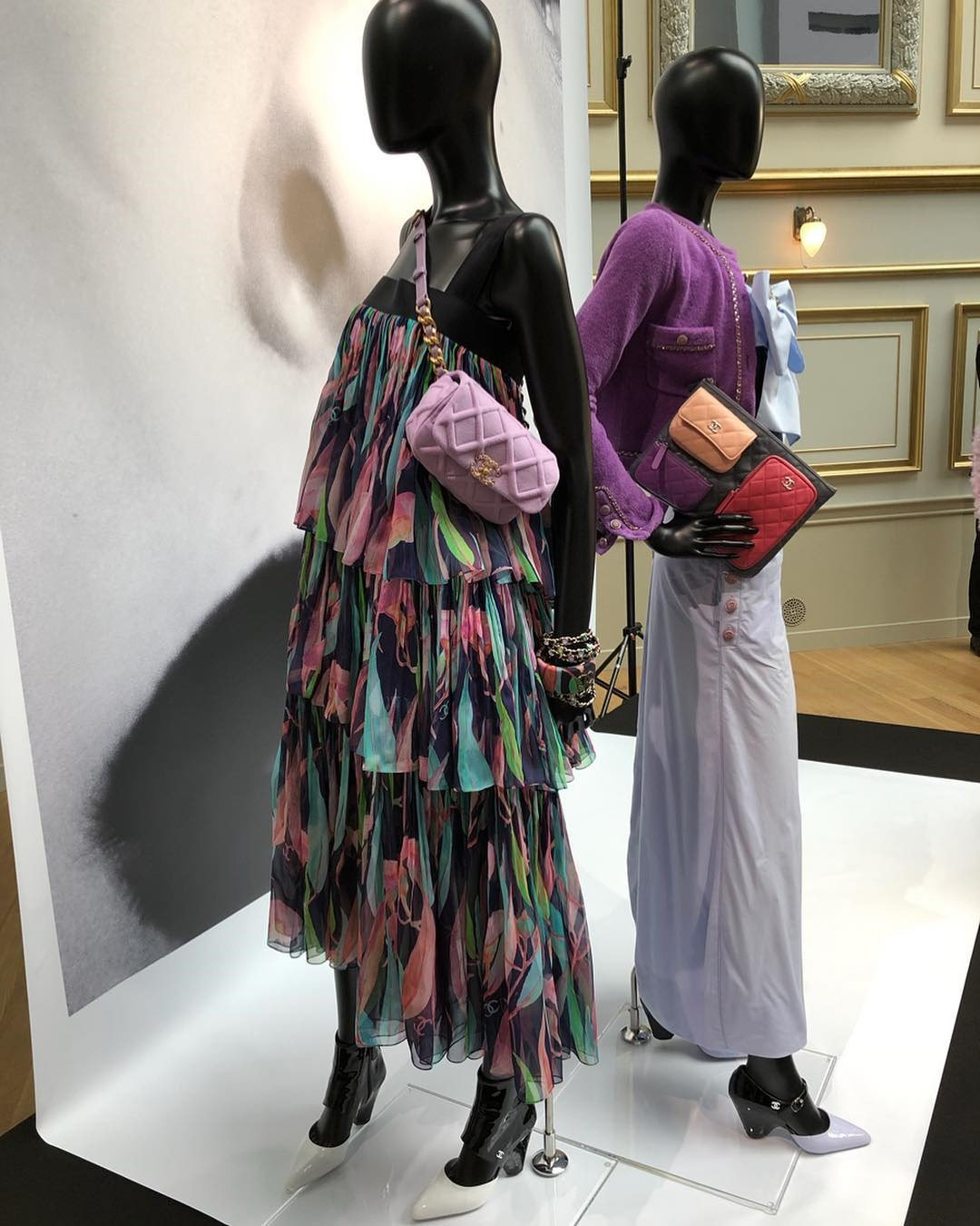 Chanel Cruise Bag Preview
