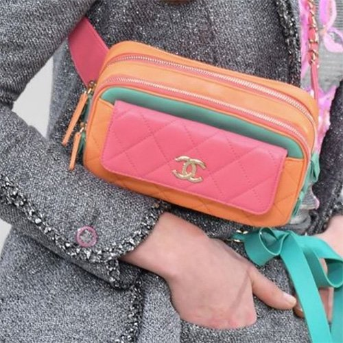 Chanel Cruise Bag Preview thumb