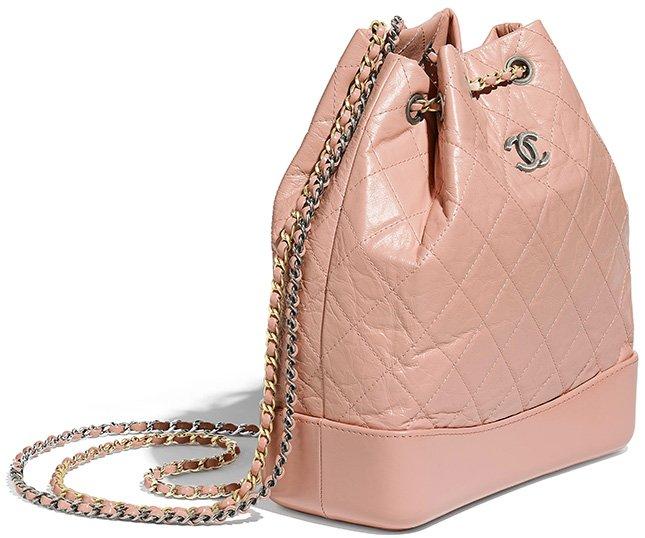 Chanel Diaper Bag