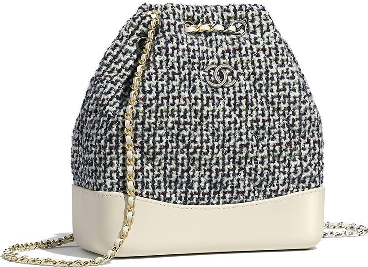 37690e3b3e297f Chanel Gabrielle Backpack Reference Guide | Bragmybag