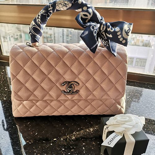 78dd4e3ccc0b03 Are Chanel Prices In Hong Kong And US The Same? | Bragmybag