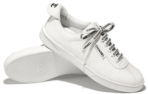 Chanel Sneakers And Prices thumb