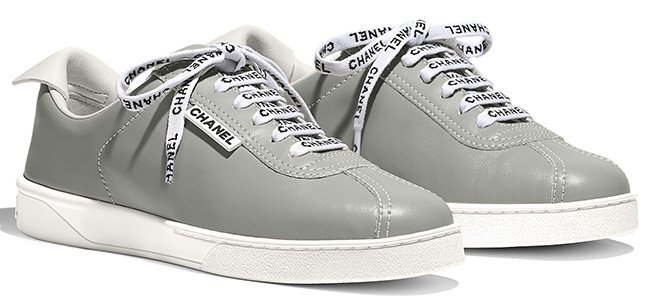 Chanel Sneakers And Prices | Bragmybag