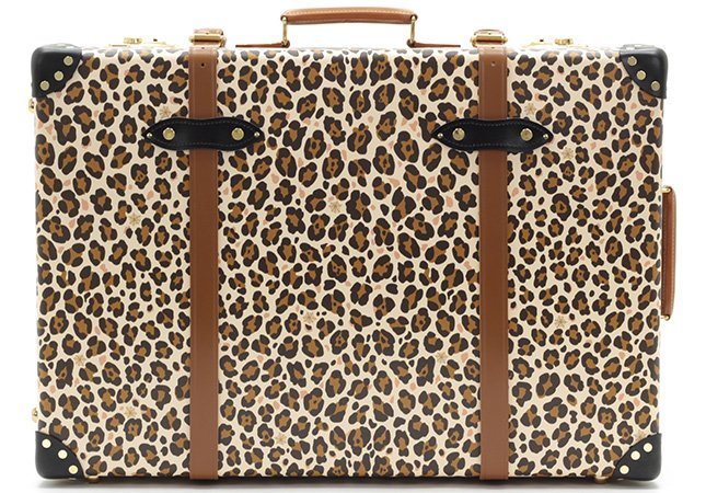 Charlotte Olympia x Glote Trotter Shoe Case
