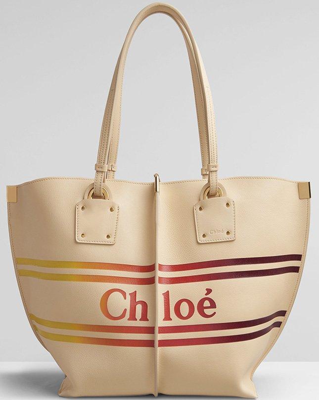 Chloe Vick Tote