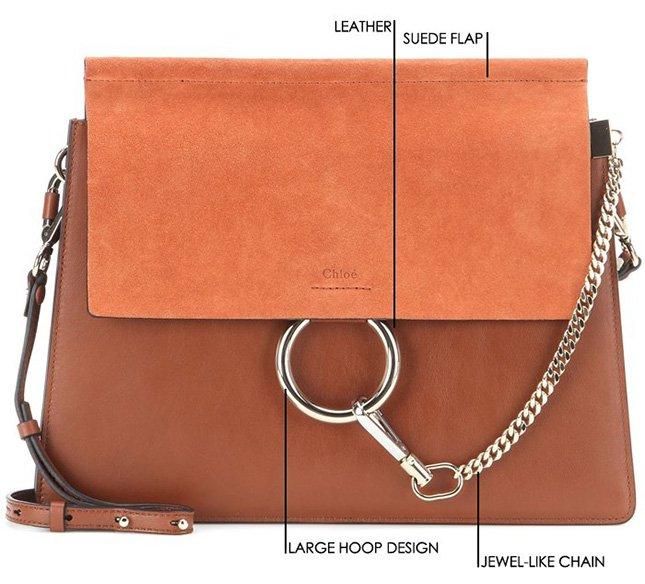 Choe Faye Bag