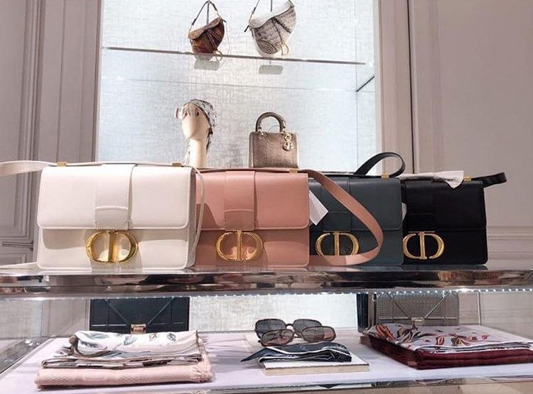 Dior Montaigne Bag
