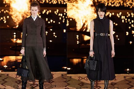 Dior Resort Bag Collection Preview thumb