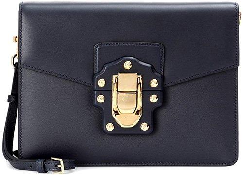 Dolce Gabbana Lucia Bag thumb
